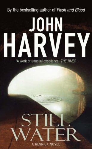 Still Water By John Harvey