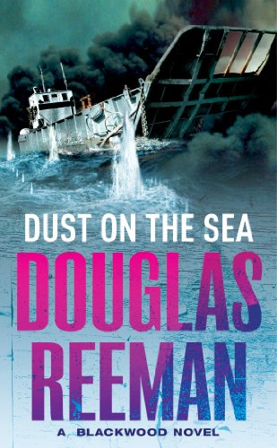 Dust On The Sea (The Royal Marines) By Douglas Reeman