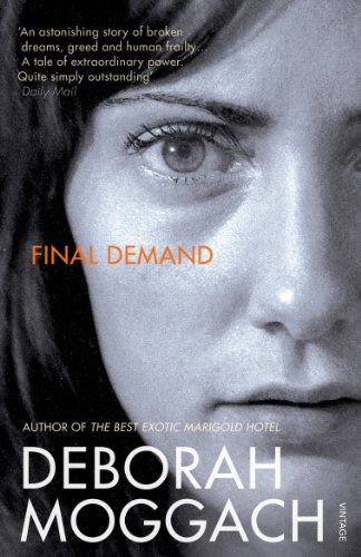 Final Demand By Deborah Moggach