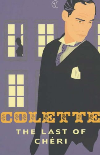 The Last Of Cheri By Colette