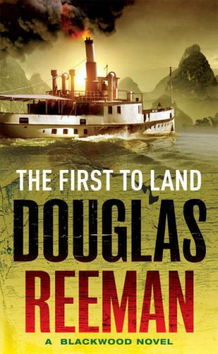 The First to Land By Douglas Reeman