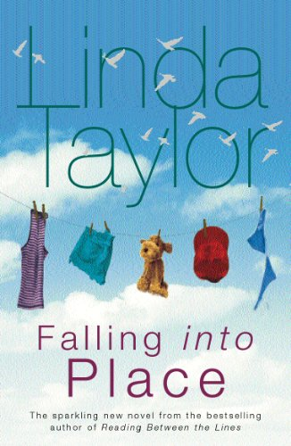 Falling Into Place By Linda Taylor