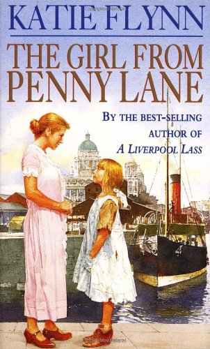 The Girl from Penny Lane by Katie Flynn