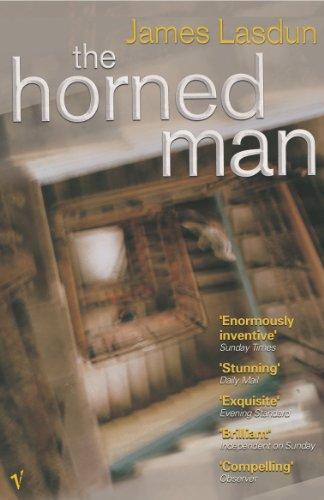 The Horned Man By James Lasdun