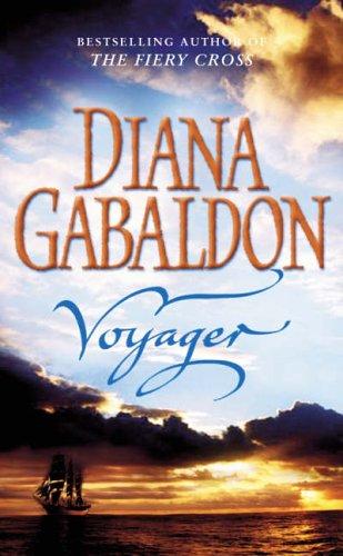 Voyager: (Outlander 3) By Diana Gabaldon