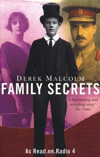 Family Secrets By Derek Malcolm