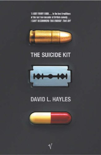 The Suicide Kit By David L. Hayles