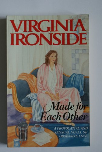 Made-for-Each-Other-by-Ironside-Virginia-Paperback-Book-The-Cheap-Fast-Free