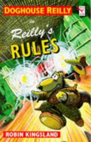 Reilly's Rules By Robin Kingsland