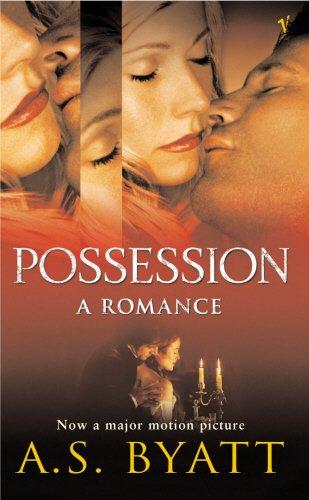 Possession: A Romance By A. S. Byatt