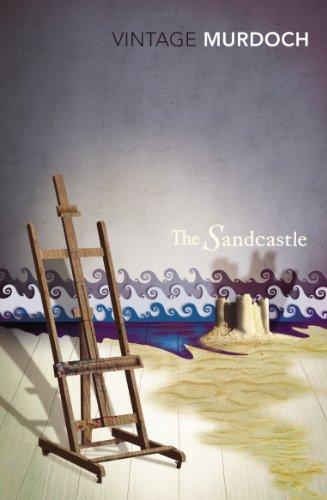 The Sandcastle By Iris Murdoch