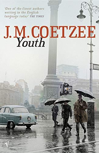 Youth By J.M. Coetzee