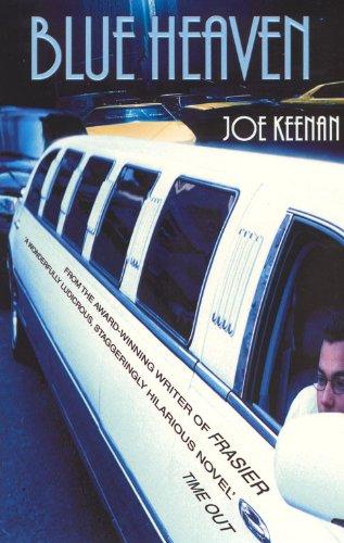 Blue Heaven By Joe Keenan