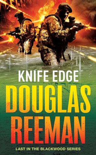 Knife Edge By Douglas Reeman
