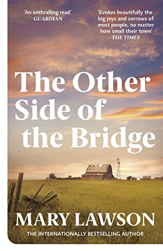 The Other Side of the Bridge by Mary Mobbs