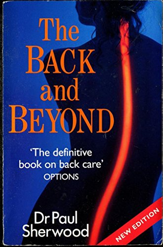 The Back and Beyond By Paul Sherwood