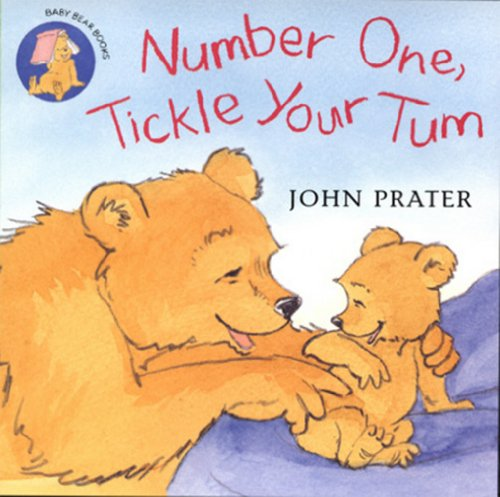 Number One, Tickle Your Tum By John Prater