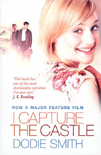 I CAPTURE THE CASTLE (FILM TIE-IN) By Dodie Smith