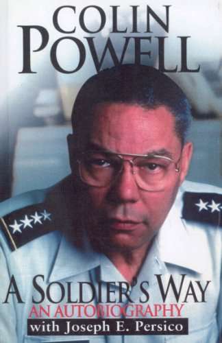 A Soldier's Way By Colin Powell