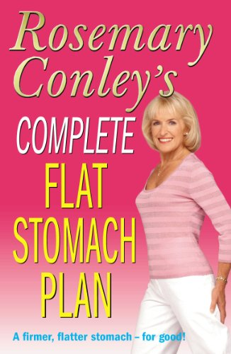 Complete Flat Stomach Plan By Rosemary Conley