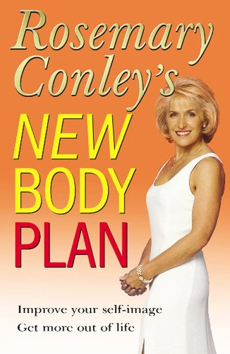 New Body Plan By Rosemary Conley
