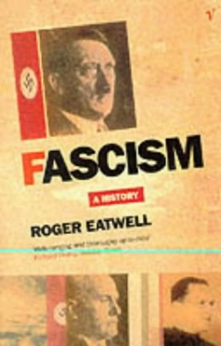 a history of fascism