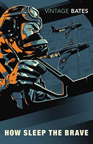 How Sleep the Brave By H.E. Bates