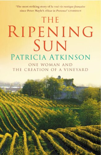 The Ripening Sun By Patricia Atkinson