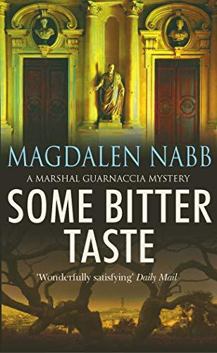 Some Bitter Taste By Magdalen Nabb