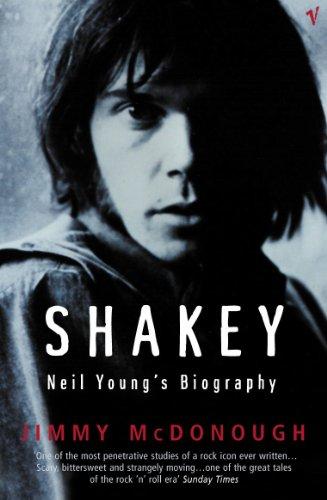 Shakey By Jimmy McDonough