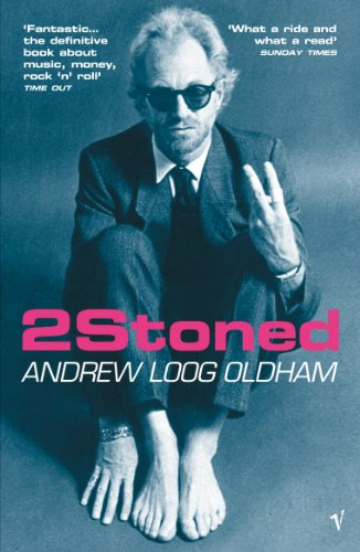 2Stoned By Andrew Loog Oldham