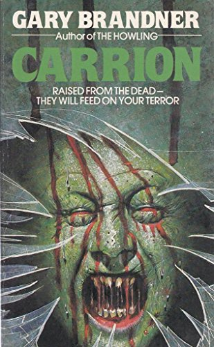 Carrion By Gary Brandner