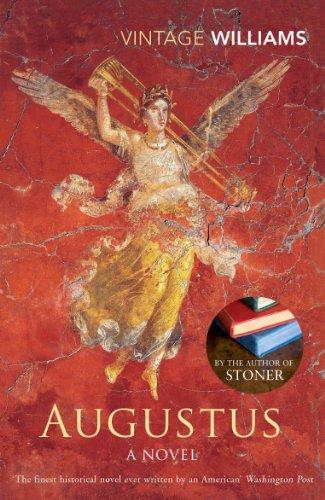 Augustus: A Novel By John Williams