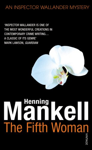 The Fifth Woman By Henning Mankell