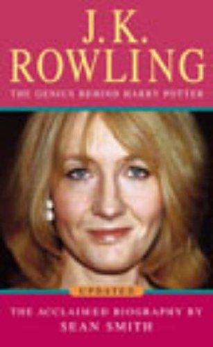 J.K. Rowling By Sean Smith