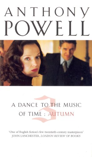 Dance To The Music Of Time Volume 3 By Anthony Powell