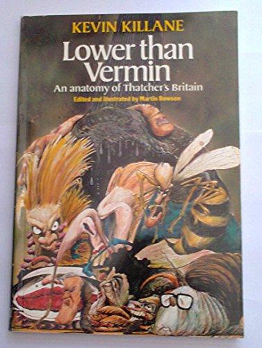 Lower Than Vermin By Kevin Killane