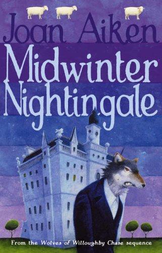 Midwinter Nightingale By Joan Aiken
