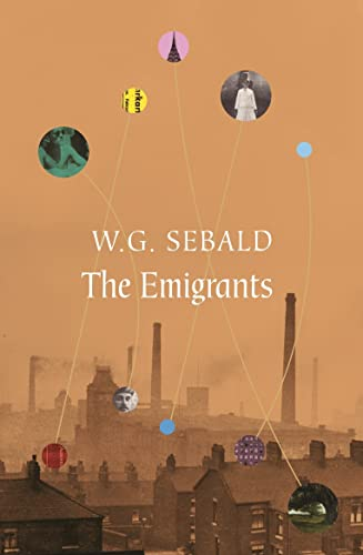 The Emigrants By W. G. Sebald