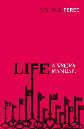 Life Life: A User's Manual By Georges Perec