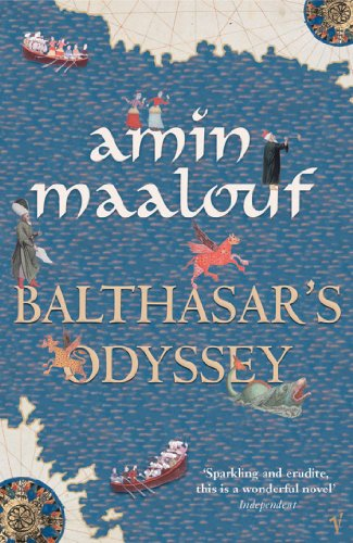Balthasar's Odyssey by Amin Maalouf