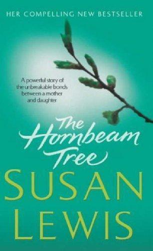 The Hornbeam Tree By Susan Lewis