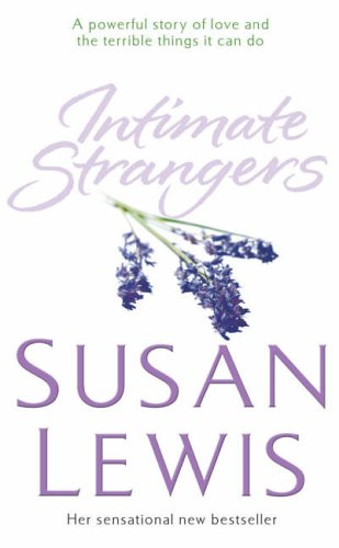 Intimate Strangers By Susan Lewis