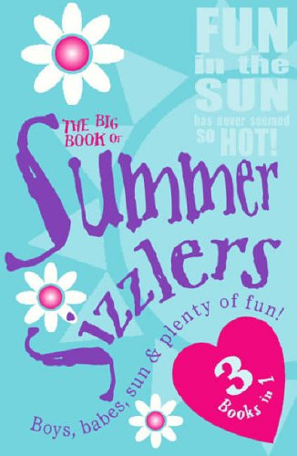 The Big Book of Summer Sizzlers By Various