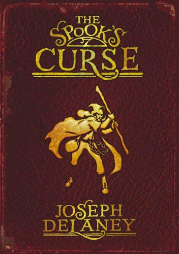 The Spook's Curse (The Wardstone Chronicles) By Joseph Delaney