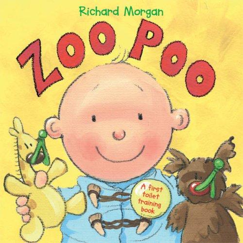 ZOO POO By Richard Lyon Morgan