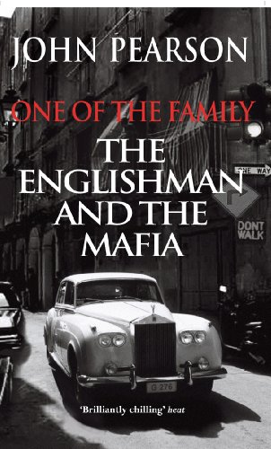 One Of The Family By John Pearson