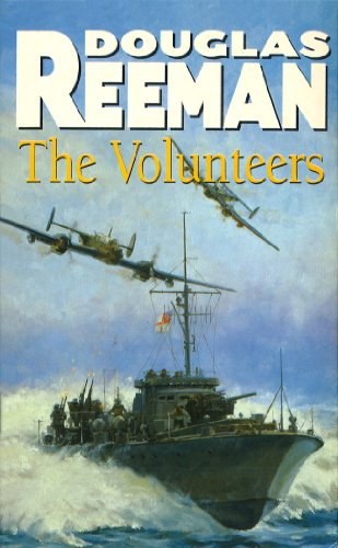 The Volunteers By Douglas Reeman