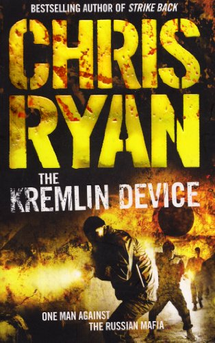 The Kremlin Device By Chris Ryan