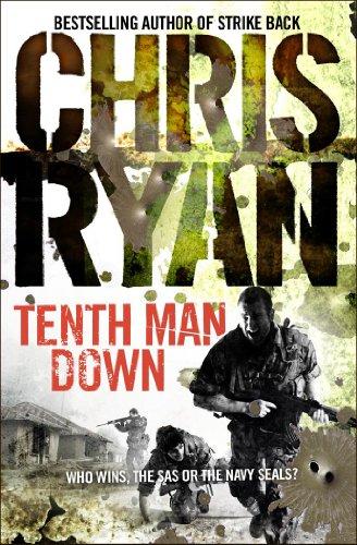 Tenth Man Down By Chris Ryan